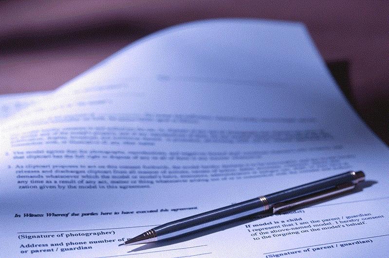 Modificaciones sustanciales de contrato laboral, Abogado